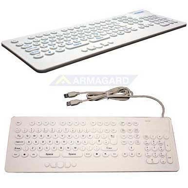 Industrial Keyboard Tastiera industriale