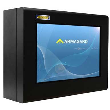 LCD monitor enclosure | PDS-24