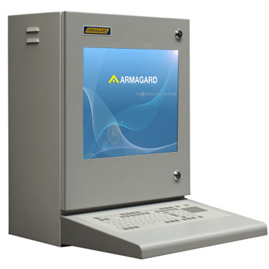 Armadio porta PC (pc enclosure)