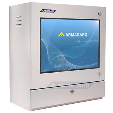 PENC-400 Armadio PC Industriale