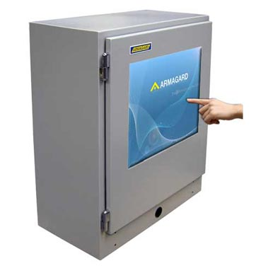Touch screen industriali PENC-750