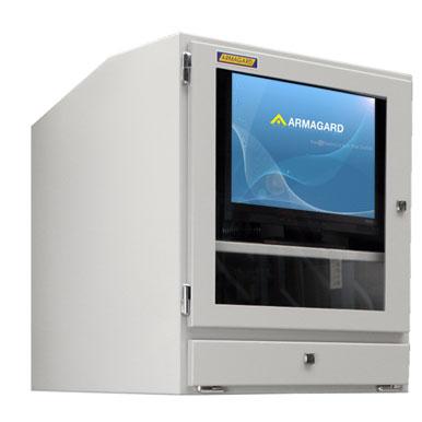 Armadio porta computer (computer cabinet) PENC-800