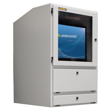 PENC-900 armadio per computer (computer enclosure)