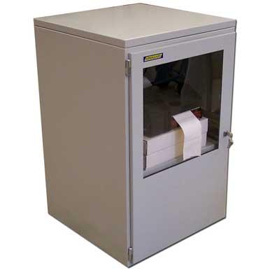 mobile per stampante protezione per stampante versatile