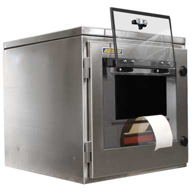 Protezione stampante IP65 | SPRI 400