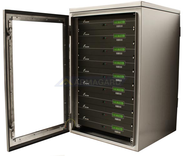 Armadio Rack Ip65 Protezioni Ip65 Per Server Switch E